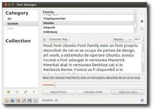 Ubuntu 10.10 Maverick Meerkat RC este disponibil pentru download !